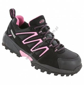 buty robocze damskie z blacha